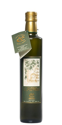 Extra Virgin Taggiasca Olive Oil – I Fumei 500 ml selection